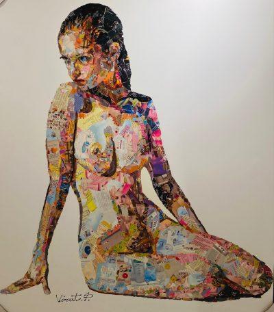 Beauty figure